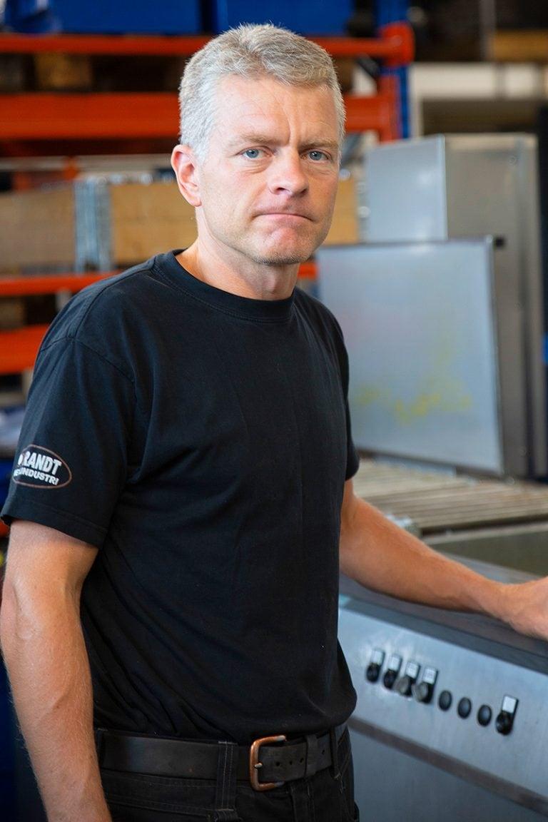 Brandt Metalindustri
